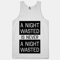 Lol. Need this shirt.