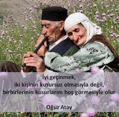 Living Well, Oğuz Atay The post Living Well, Oğuz Atay appeared first on Woman Casual - Life Quotes Qoutes, Life Quotes, L Love You, Marriage Life, Beautiful Words, Cool Words, True Love, Real Life, Writer