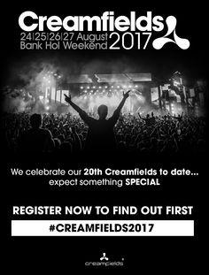 GoRockfest.Com: Creamfields 2017 Lineup & Tickets info