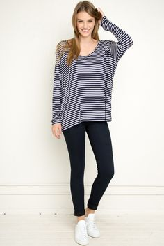 Brandy ♥ Melville | Bobbie Top - Clothing