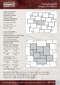 UNIKA Naturstein Katalog Periodic Table, Diagram, Extractor Hood, Natural Stones, Catalog, Periodic Table Chart, Periotic Table