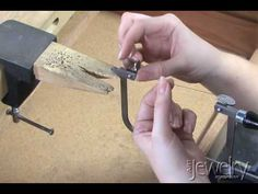 Art Jewelry - 7 videos on bench basics