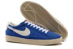 Website for half price and free tiffany bracelet. Nike Cortez, Hot Shoes, Blue Shoes, Nike Blazers, Tn Nike, Air Max Classic, Nike Air Max 2012, Logo Nike, Nike Heels