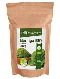If you are doing sport and have Higher Demands on diets high in nutrients - vitamins, minerals, phytonutrients, fiber, essential amino acids Necessary for human body. Moringa leaf powder is one of the most Important natural sources of antioxidants and you will love it :o)