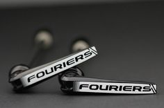 #fouriers #bike Quick Release Lever Titanium Ti Axle #racing