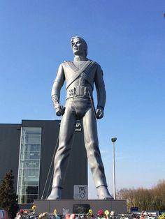 Top 10 Estatuas de Michael Jackson
