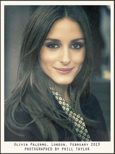 THE OLIVIA PALERMO LOOKBOOK: ☼ Have yourself a fashionable weekend !!!