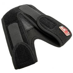 Deportes Fitness Elastic Tela Alivio del Dolor de rodilla Brace Support - US $ 5.99