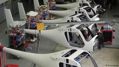 Electric flight finds its wings at Slovenian startup with lightweight Alpha Electro