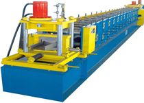 Highway Guardrail Roll Forming Machine can Produce a variety of guard rails which is Mostly used in high way Road. Produced guard rails are all in high quality, Durability, Long lasting Life and they are also easy to be installed. One production Machine can produce products of a wide range of specifications, so you will surely get Profile a lot.