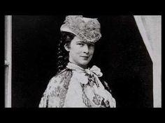 Die Kleidung der Kaiserin Elisabeth - The Fashion of the Empress Elisabe...