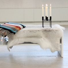 Finnish Reindeer Hide, 140€, now featured on Fab.