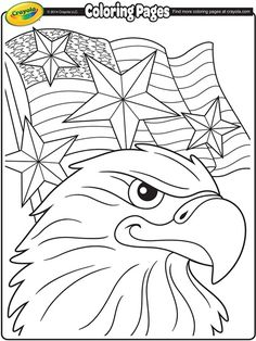 Free Crayola Printable Coloring Book Pages + Free Adult Coloring Pages