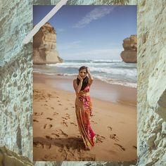And here's another one. Blog post to be up tomorrow!  #newwork #newseries #fashionblogger #mumbai #mumbaiblogger #lookbook #aboutalook #ootd #ootdmagazine #ootn #love #fashion #design #melbournefashion #Melbourne #melbourneblogger #12apostles #Australia #exploringaustralia #travelblogger #travel by haute.culture http://ift.tt/1ijk11S