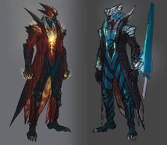 Fantasy Character Design, Character Art, Fantasy Characters, Epic Characters, Vergil Dmc, Dante Devil May Cry, Cool Swords, Hero Time, Anime Weapons