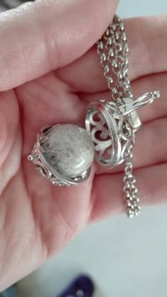 Sterling silver keepsake urn pendant holds cremation ash or hair pet memorial cage locket personal memory pendant cremation pendant cremation jewelry ashes pendant ashes jewelry ashes keepsake by artyresin on etsy mozeypictures Image collections