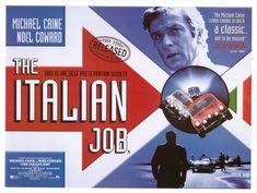 the italian job 1969 - Buscar con Google
