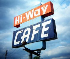 Hi-Way Cafe - Vinita, OK. http://www.yelp.com/biz/hi-way-cafe-vinita