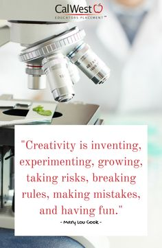 How are you embracing #creativity in your #classroom? #education #teachindy