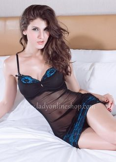 b6cea1cf7 Wearing Rhinestone Turquoise Chemise is a miraculous challenge from visual  perception to innermost feeling