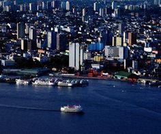 Manaus - Amazonas - Brasil