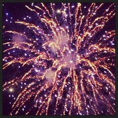 Lewes #Fireworks  -Jessica Zoob