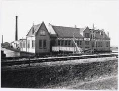 Westzijderveld Zaandam (jaartal: 1960 tot 1970) - Foto's SERC