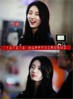 Suzy @ Incheon Airport & Suvarnabhumi Airport