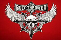Bolt-thrower red