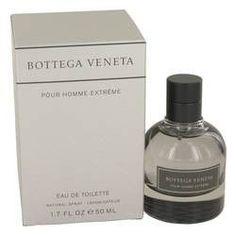 Bottega Veneta Pour Homme Extreme Eau De Toilette Spray By Bottega Veneta