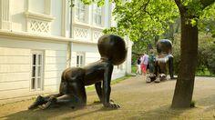 Kampa Park in Prague, | Expedia
