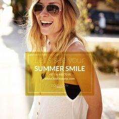 Dentist in Dubai - Best Dental Clinic in Dubai - Lookswoow Teeth Whitening, Clinic, Dental, Dubai, Smile, Summer, Tops, Women, Fashion
