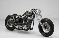 Darwin Motorcycles