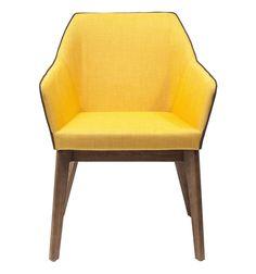 Sedia con Braccioli Foxy Duo Kare Design