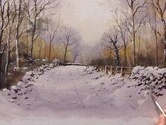 Creating Depth & Distance in Your Painting, Part 1