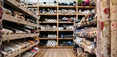 The Seamworker's Guide to London  |  Seamwork Magazine