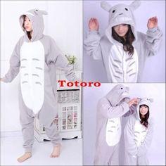 Totoro Onesie for Adults – Unicorn Onesies
