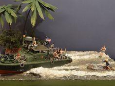 Dioramas Militares (la guerra a escala). - Página 32 - ForoCoches