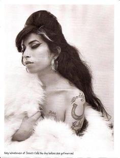 Amy Winehouse @bingbangnyc