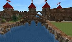 minecraft harbor - Google Search