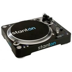 Stanton T.92 USB Turntable Record Deck