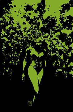 Batman: Dark Victory #11 by Tim Sale