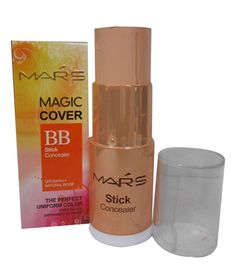 Mars+Stick+Concealer+Begie+-Mrs-58019-StkCnslr-3+Price+₹375.00