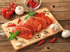 <p>Marinate inexpensive cuts of meat in at least one of the following: beer; vinegar; or citrus, pap... - Milanfoto/Getty