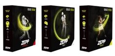 Sportmondo sports portal: New product and app : New Zepp Multi-Sport Training System—Now Available