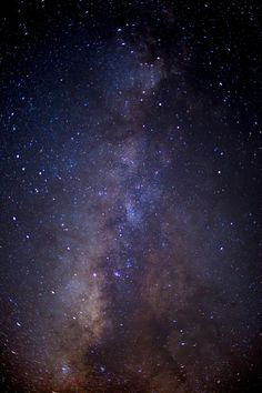 River of heaven - My first attempt on shooting Milkyway Galaxy.