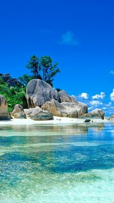 Seychelles  ( Africa )
