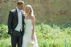 Happy Couple     Wedding Photography by Poppy Fields Photography