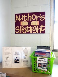 ~Joy in the Journey~: Tried and True & Throwback Thursday: Organizing the Classroom Library