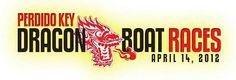 Annual Dragon Boat Races in Perdido Key @ the Oyster Bar